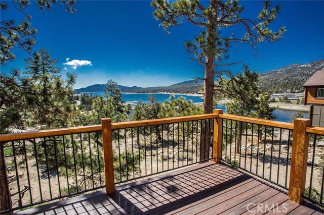 426 Eagle Lake Drive, Big Bear, CA 92315