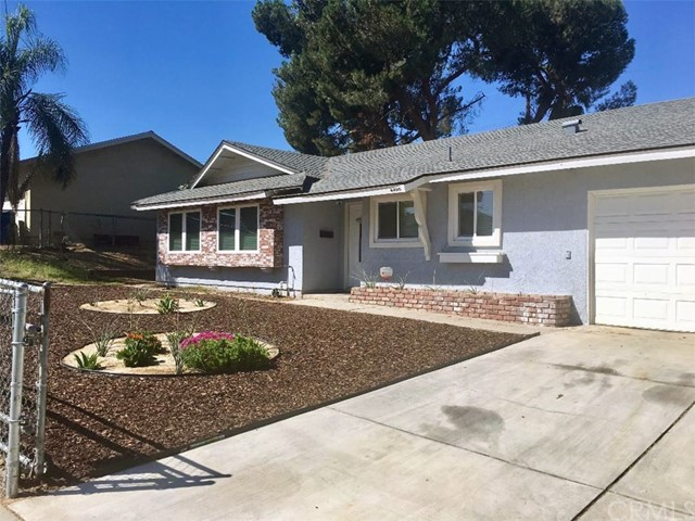 6295 Soledad Drive, Riverside, CA 92504