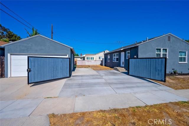 3. 2837 Allred Street Lakewood, CA 90712