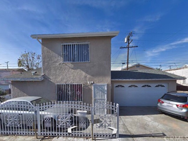 1337 Morrow Place, Los Angeles, CA 90022