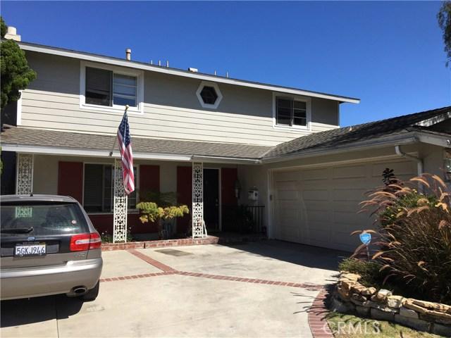 3420 Marna Avenue, Long Beach, CA 90808