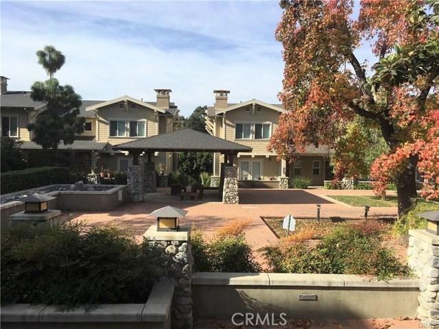 1705 N Fair Oaks Avenue 107, Pasadena, CA 91103