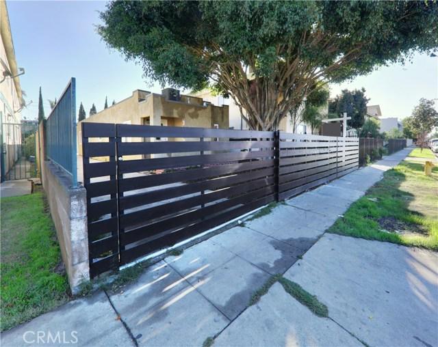 12900 Doty Avenue, Hawthorne, CA 90250