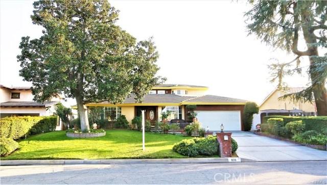 1130 Drake Road, Arcadia, CA 91007
