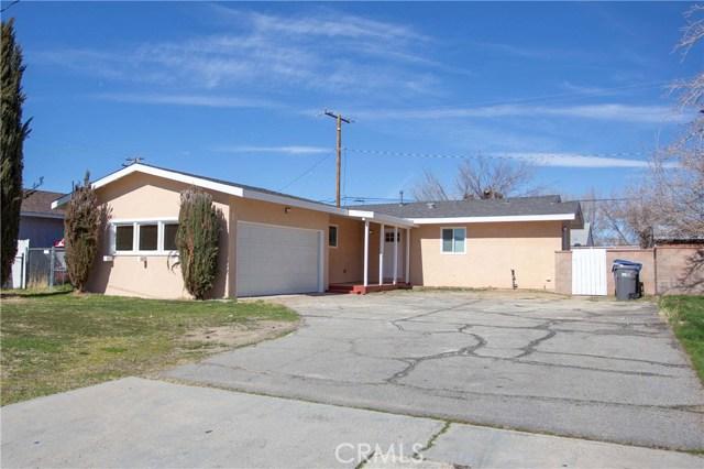 1429 W Avenue H9, Lancaster, CA 93534