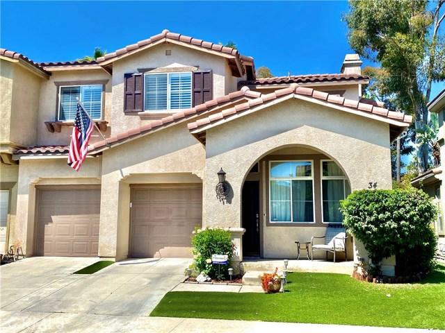 34 Santa Fe, Rancho Santa Margarita, CA 92688