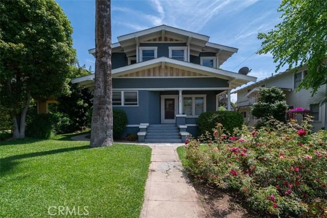 6728 Friends Avenue, Whittier, CA 90601