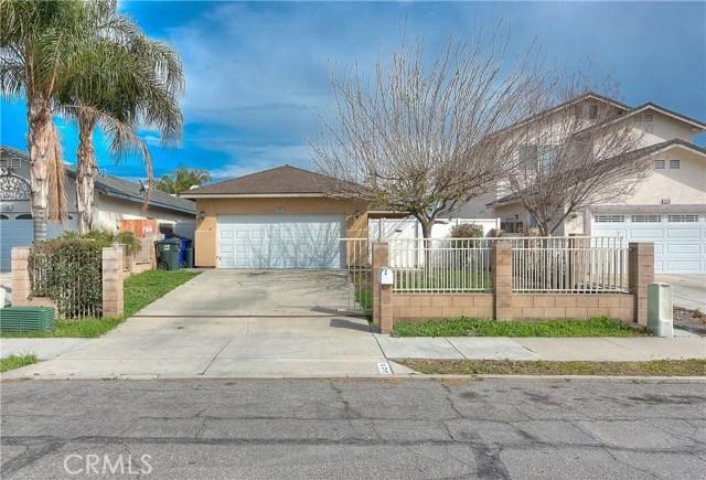 893 Maryess Drive, San Bernardino, CA 92410