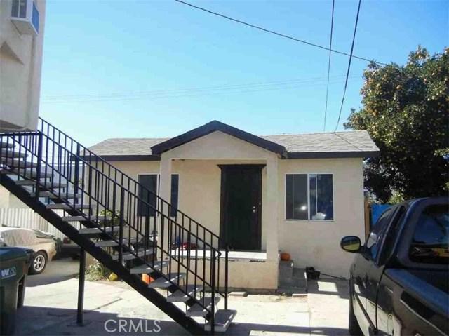 6809 Albany Street, Huntington Park, CA 90255