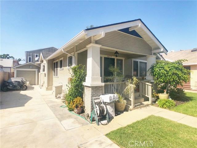1077 Roswell Avenue, Long Beach, CA 90804