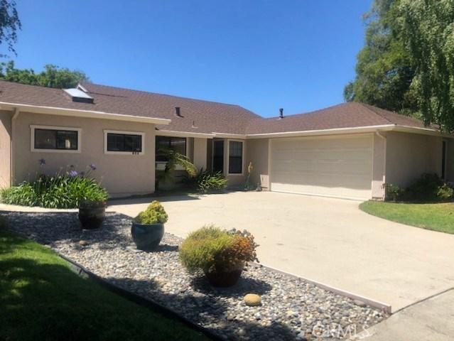 903 Lobelia Lane, San Luis Obispo, CA 93401