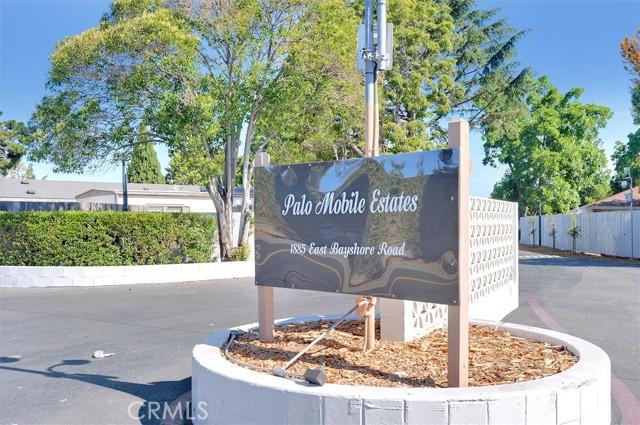 17. 1885 East Bayshore Rd #107 East Palo Alto, CA 94303