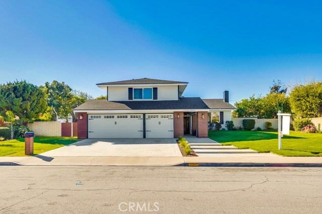 13551 Woodglen Drive, North Tustin, CA 92705