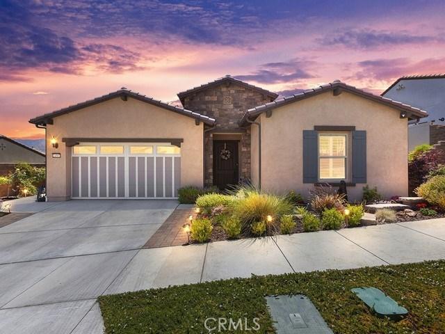 24597  Overlook Drive, Corona, California