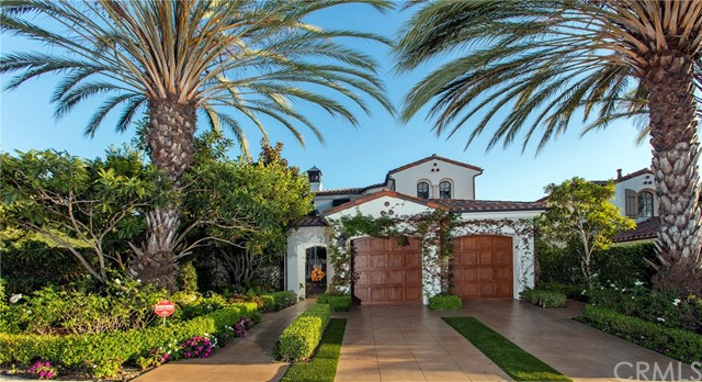 2 Sandy Cove, Newport Coast, CA 92657