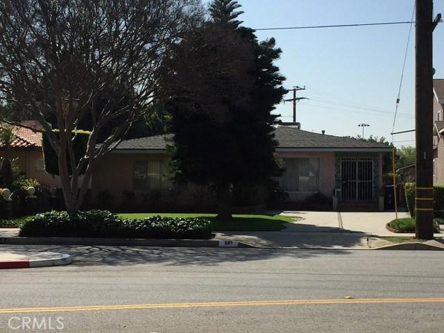Photo of 381 E Lincoln Avenue, Montebello, CA 90640