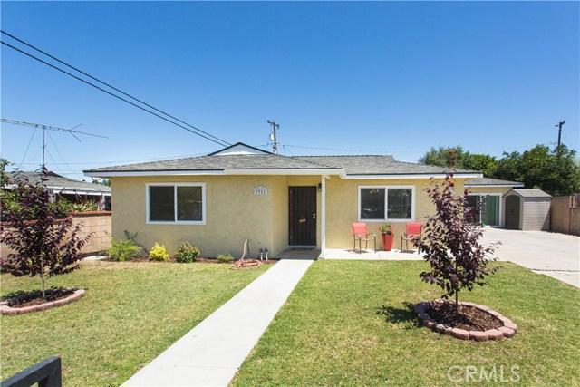 7911 Santa Monica Avenue, Stanton, CA 90680