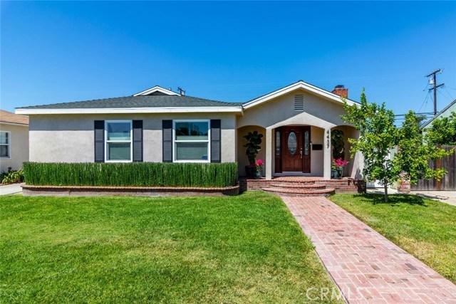 4437 GAVIOTA Avenue, Long Beach, CA 90807