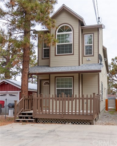 613 Riverside Avenue, Sugar Loaf, CA 92386