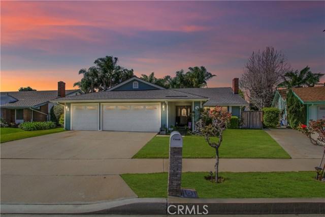 368 S Earlham Street, Orange, CA 92869