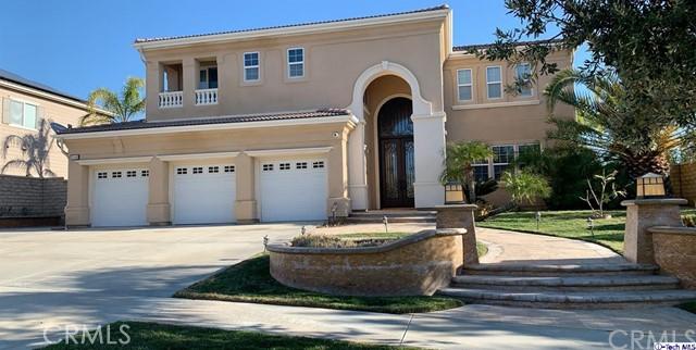 12448 Longacre Avenue, Granada Hills, CA 91344