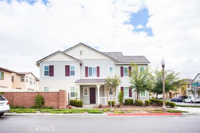 7736 Meridian Street, Chino, CA 91708