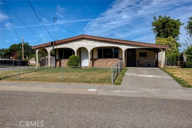 1498 Orange Street, Red Bluff, CA 96080