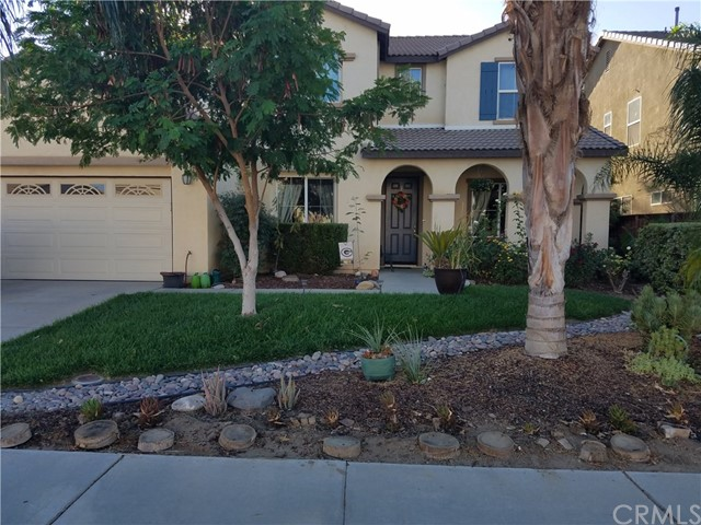 476 Peregrine Lane, San Jacinto, CA 92582
