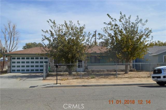 12640 Daisy Street, Boron, CA 93516
