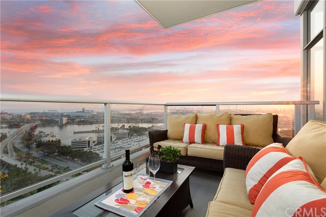 Photo of 400 W Ocean Boulevard #3002, Long Beach, CA 90802
