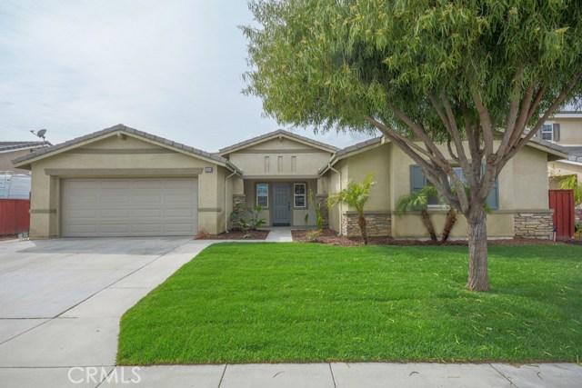 1058 Bramble Way, San Jacinto, CA 92582
