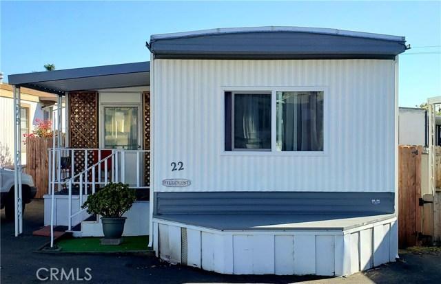 2531 Cienega Street 22, Oceano, CA 93445