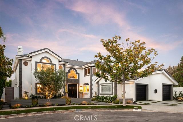 914 Chestnut Place, Newport Beach, CA 92660