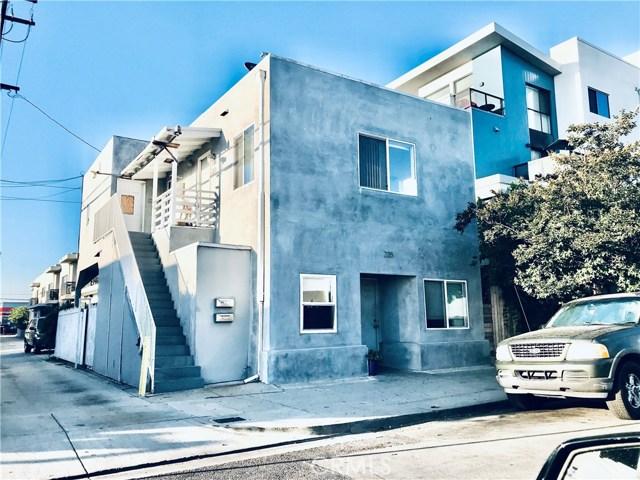 223 E Eagle Street, Long Beach, CA 90806