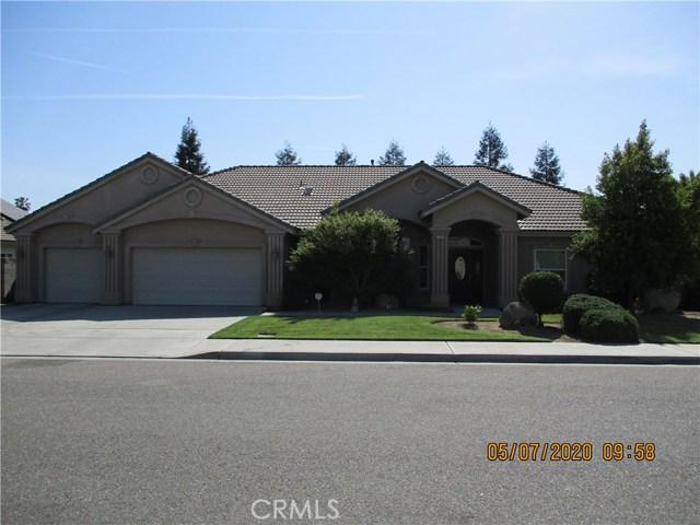 1509 Taylor Lane, Madera, CA 93637