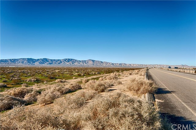0 E 10th Street, Mojave, CA 93501