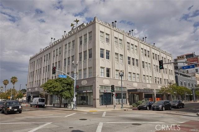115 W 4th Street 212, Long Beach, CA 90802