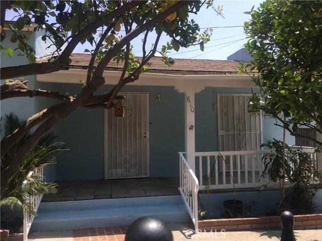 810 Lincoln Avenue, Pasadena, CA 91103