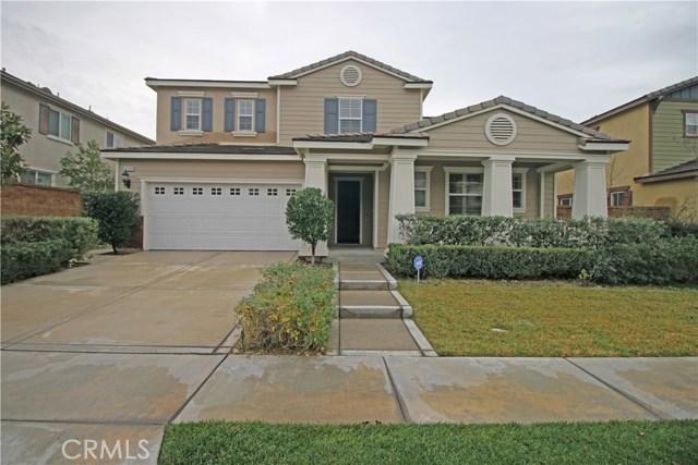 15593 Cole Point Lane, Fontana, CA 92336