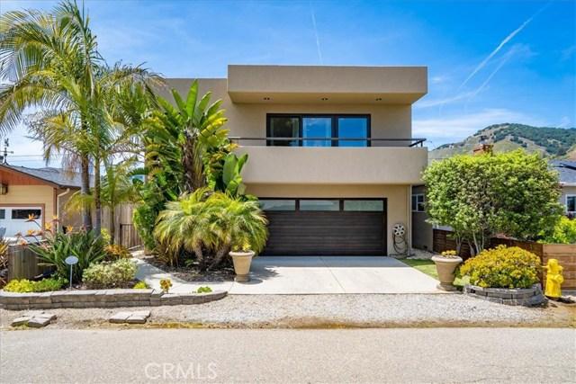 160 Castaic Avenue, Pismo Beach, CA 93449