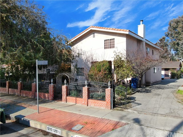 1215 Neola Street, Eagle Rock, CA 90041