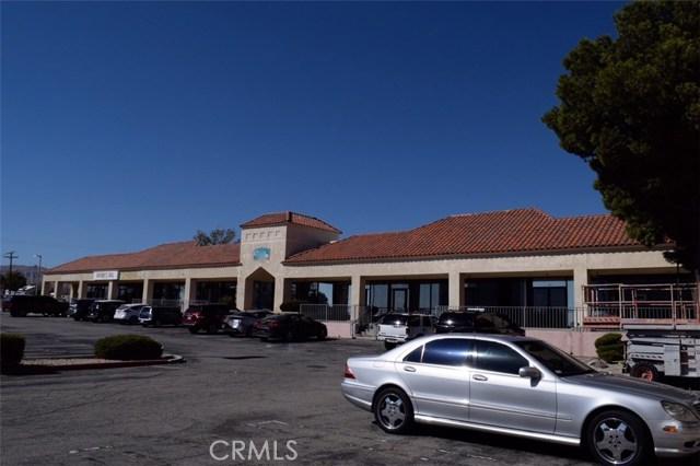 16940 State Highway 14, Mojave, CA 93501