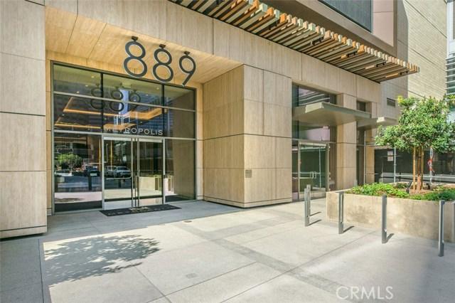 889 Francisco Street 3708, Los Angeles, CA 90017