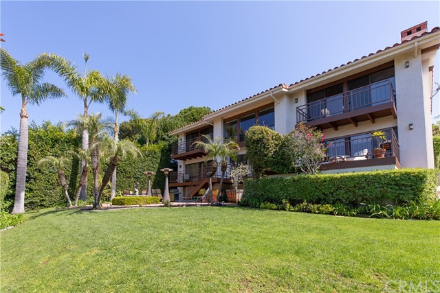 1304 Via Romero, Palos Verdes Estates, CA 90274