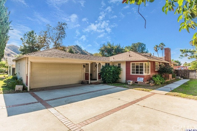 9101 Martindale Avenue, Sun Valley, CA 91352