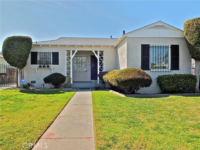 117 S Matthisen Avenue, Compton, CA 90220