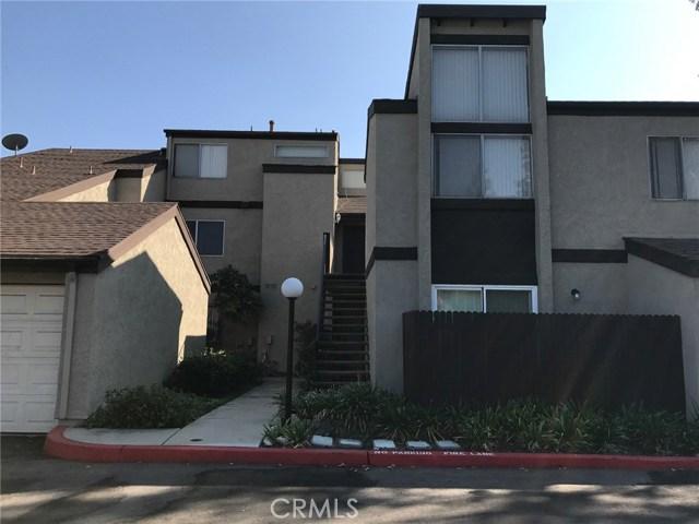4424 San Jose Street 15, Montclair, CA 91763