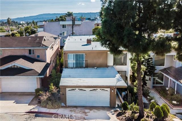 1324 Amethyst Street, Redondo Beach, CA 90277