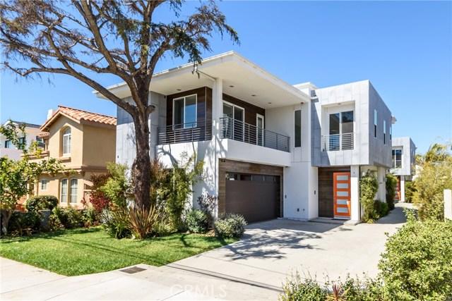 2313 Clark Lane A, Redondo Beach, California 90278, 4 Bedrooms Bedrooms, ,3 BathroomsBathrooms,For Sale,Clark,SB18080863