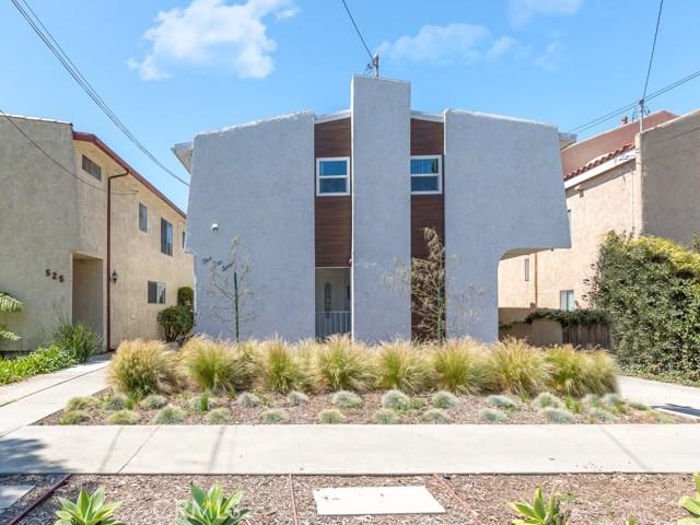 527 N Juanita Avenue, Redondo Beach, CA 90277